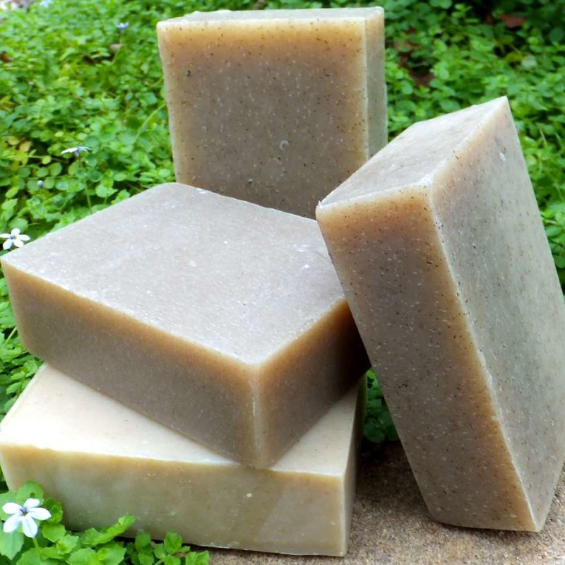 chagrin-valley - babassu-marsh-mallow-shampoo-bar