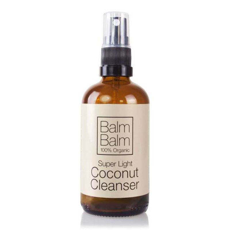 balm-balm - super-light-coconut-cleanser