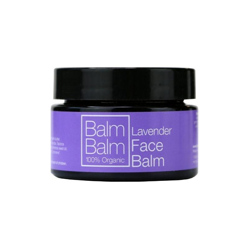balm-balm - lavender-organic-face-balm