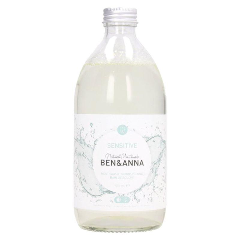 ben-anna - mondwater-sensitive