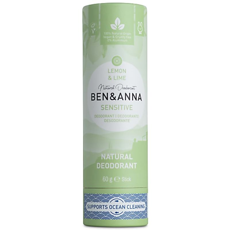 ben-anna - deodorant-sensitive-lemon-lime