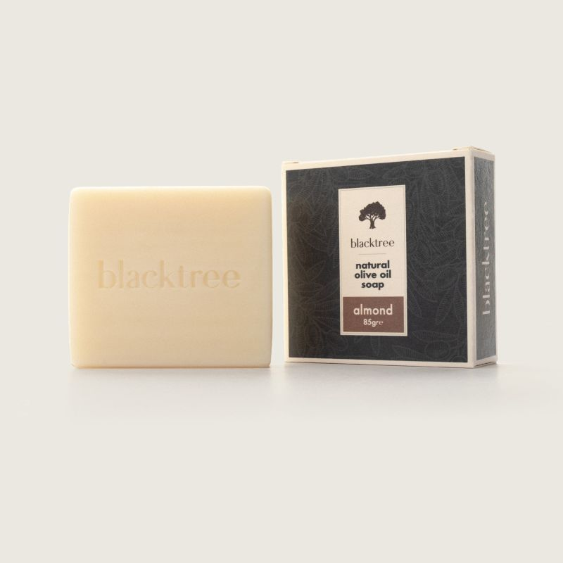 blacktree-naturals - natural-olive-oil-soap---almond