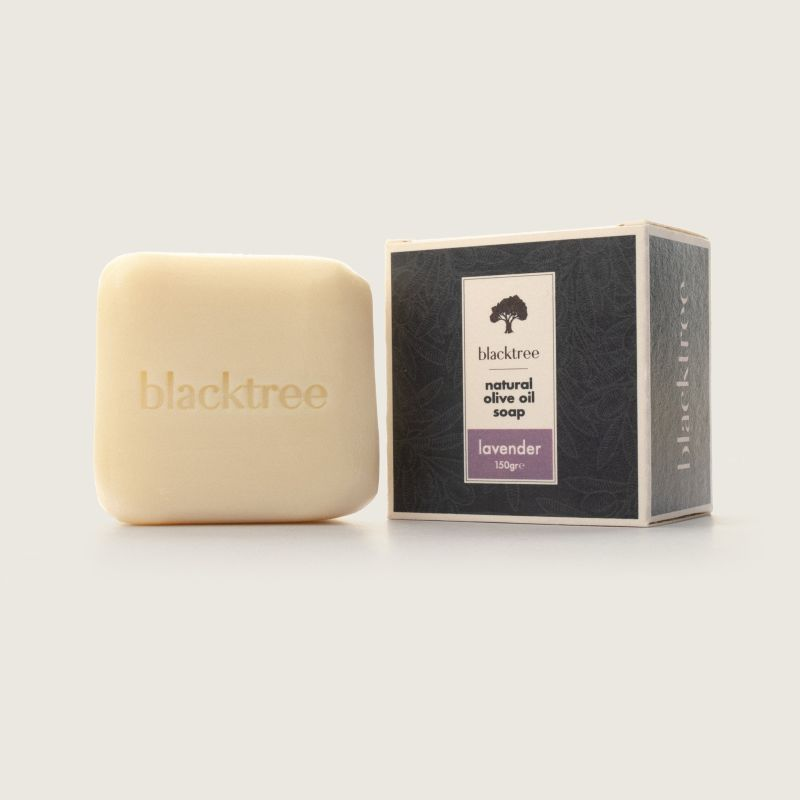 blacktree-naturals - natural-olive-oil-soap---lavender
