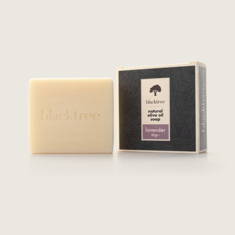 blacktree-naturals - natural-olive-oil-soap---lavender