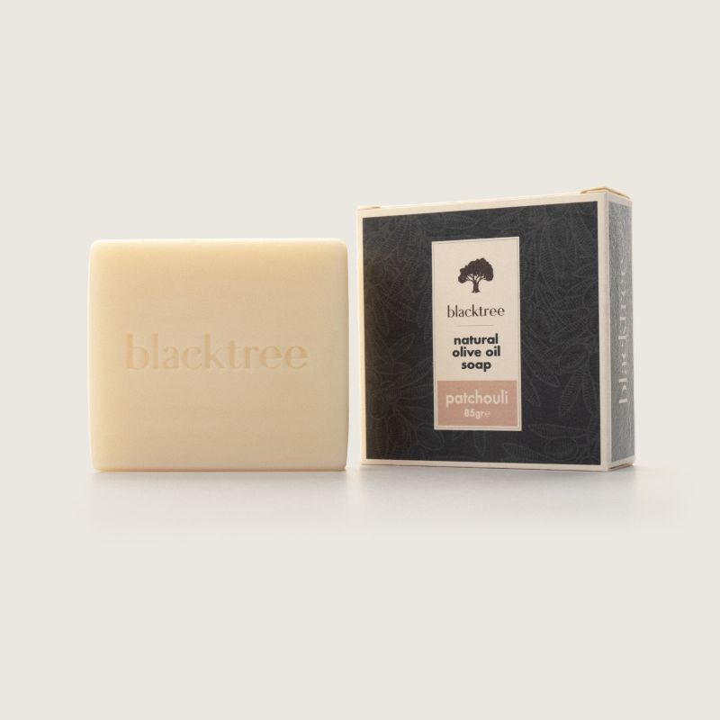 blacktree-naturals - natural-olive-oil-soap---patchouli