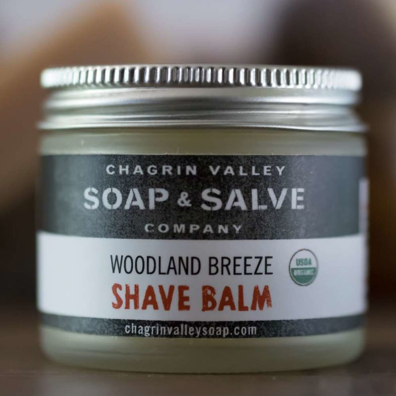 chagrin-valley - aftershave-balm-woodland-breeze