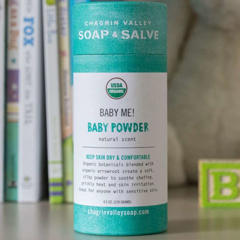 chagrin-valley - baby-me-unscented-baby-powder