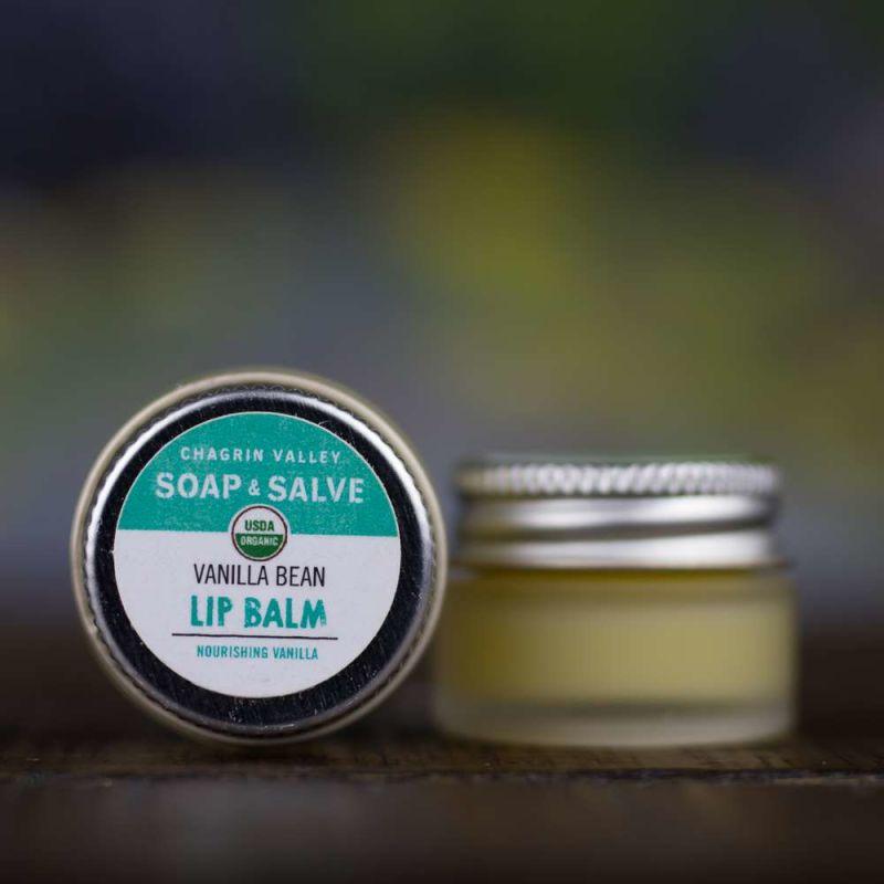 chagrin-valley - vanilla-bean-lip-balm