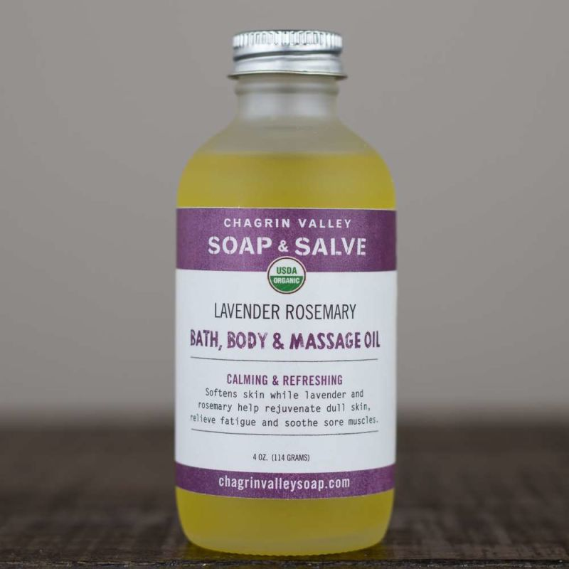 chagrin-valley - bath-body-massage-oil-lavender-rosemary