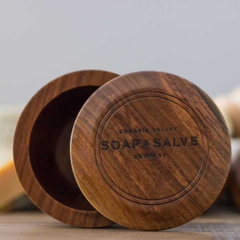 chagrin-valley - wood-shaving-bowl