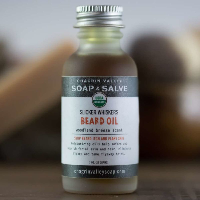 chagrin-valley - beard-oil-woodland-breeze-scent