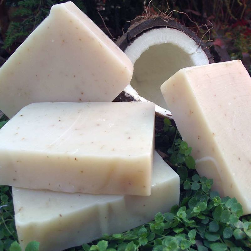 chagrin-valley - coconut-shea-soap