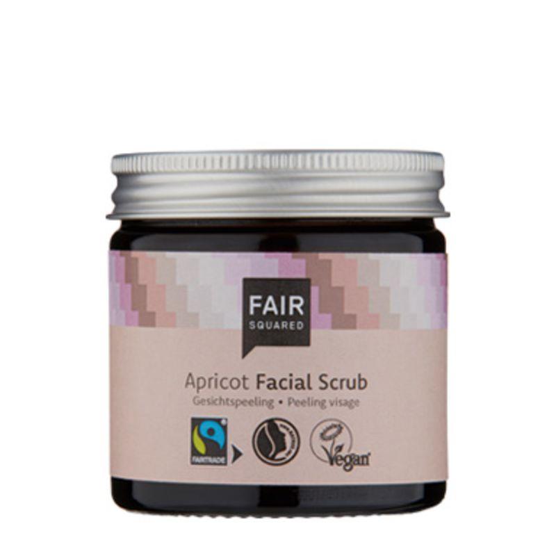 fair-squared - facial-scrub
