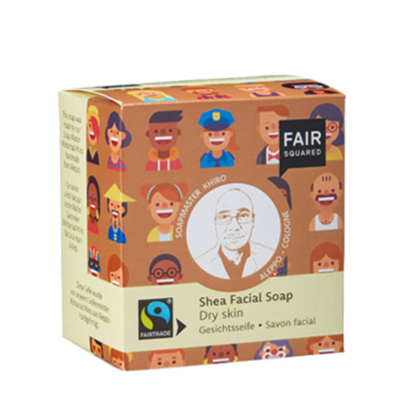 fair-squared - facial-soap-shea-dry-skin