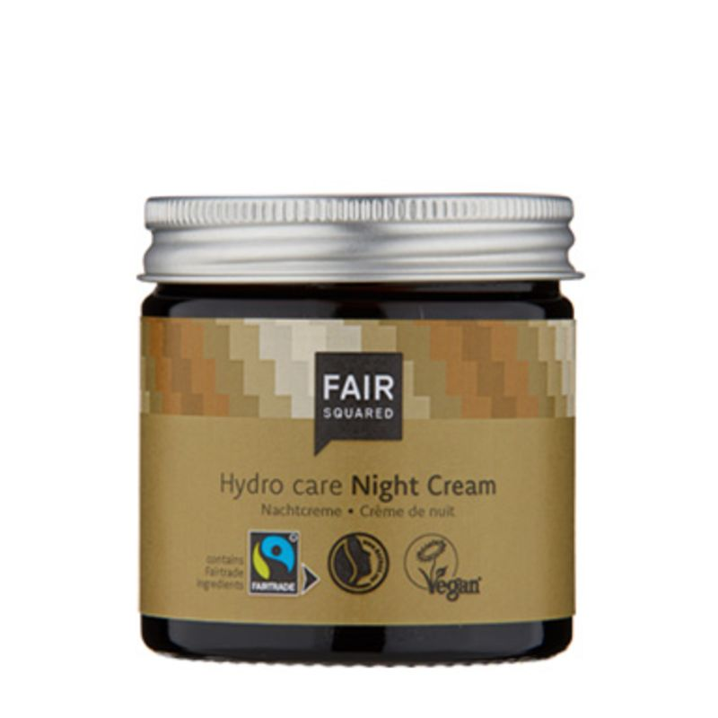fair-squared - night-cream-argan-hydro-care