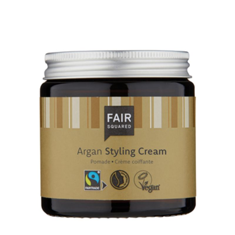 fair-squared - styling-cream-argan