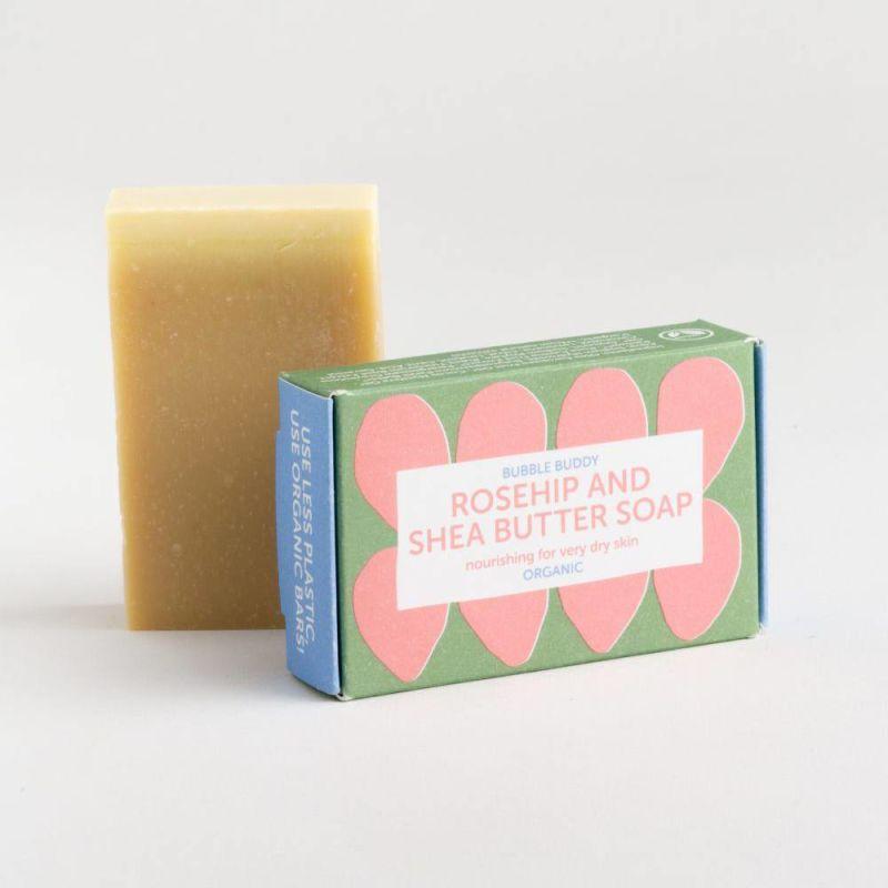 foekje-fleur - bubble-buddy-organic-rosehip-with-sheabutter-soap