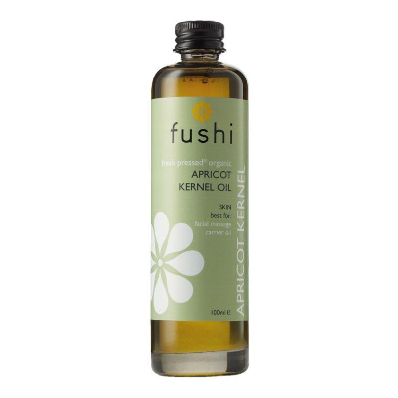 fushi - apricot-kernel-oil
