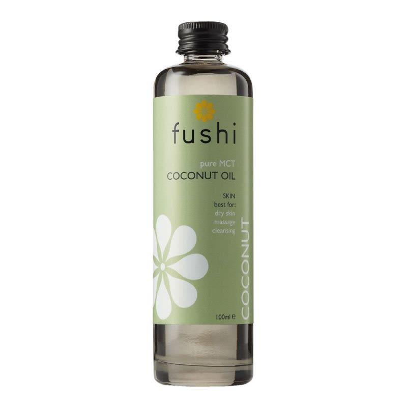 fushi - pure-mct-coconut-oil