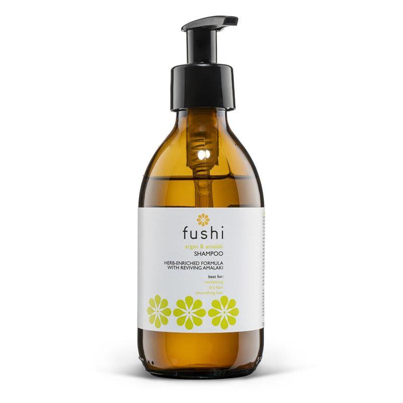fushi - argan-amalaki-shampoo