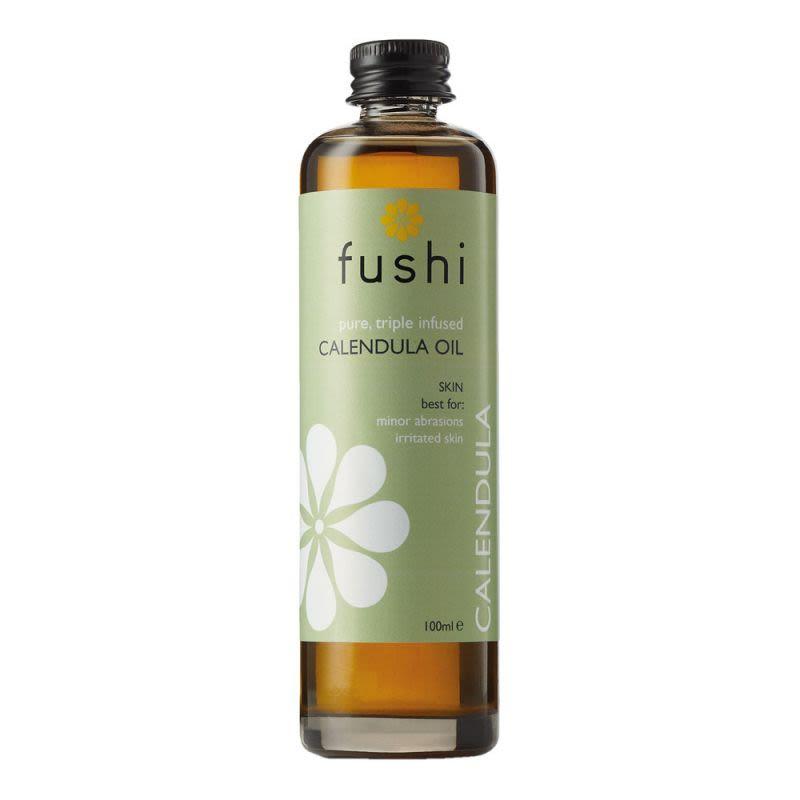 fushi - calendula-oil-marigold