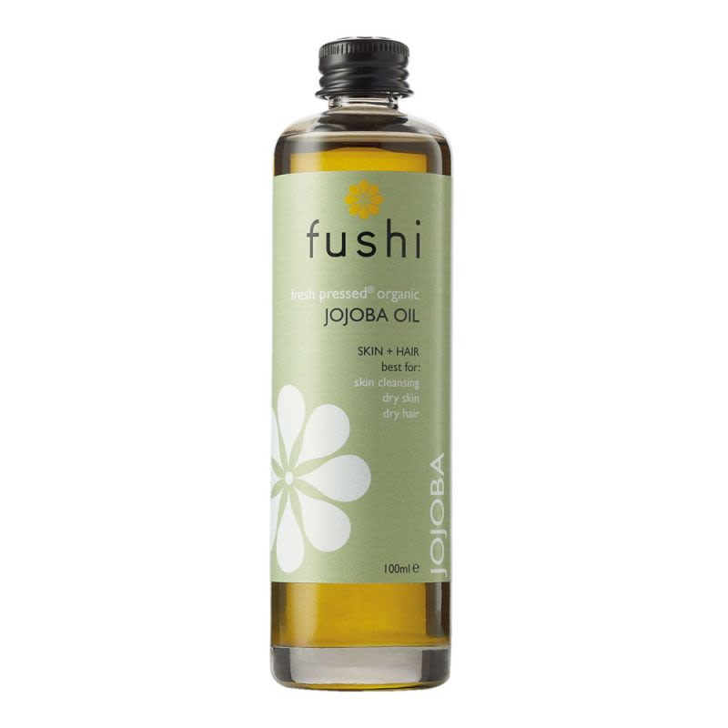 fushi - jojoba-oil