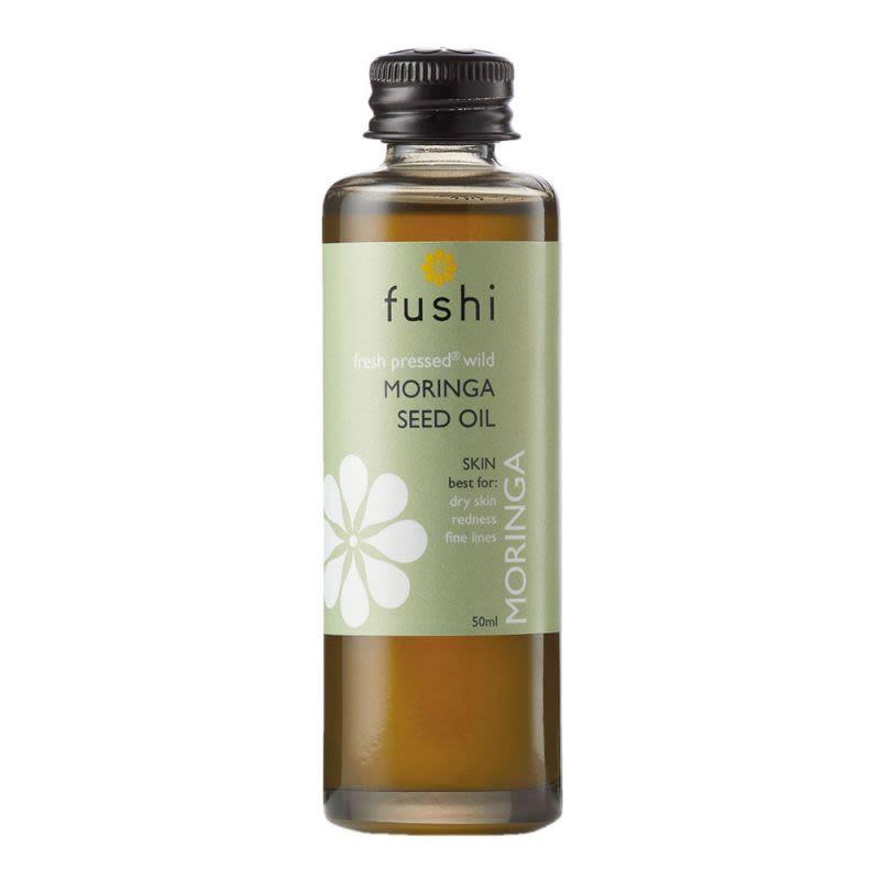 fushi - moringa-seed-oil