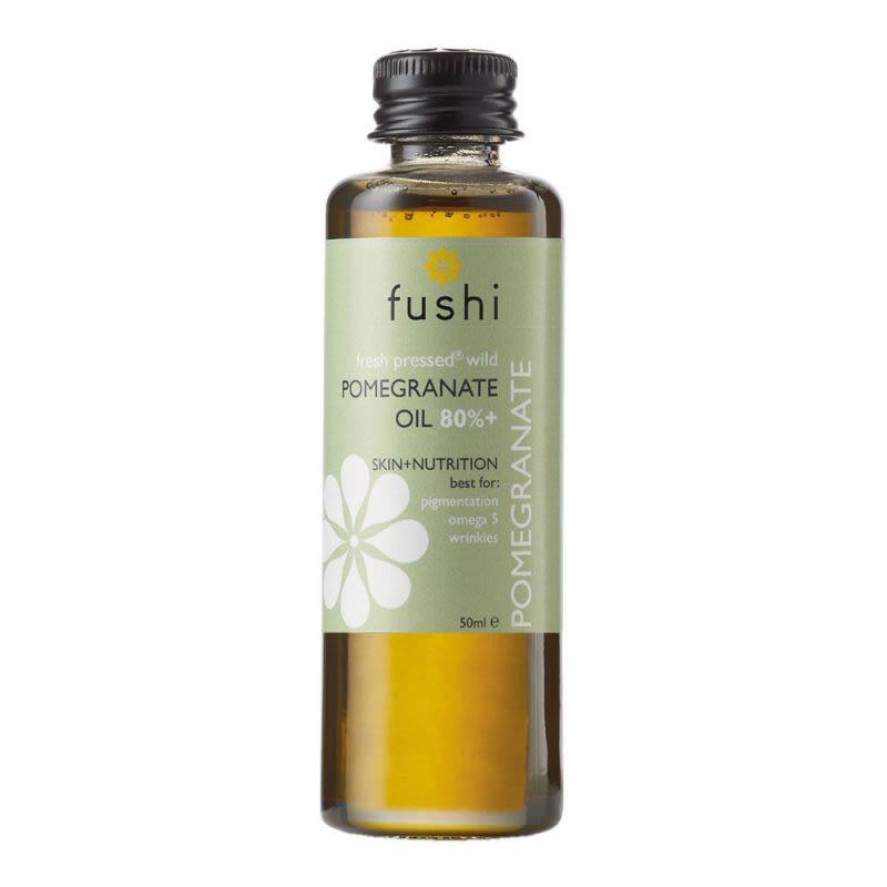 fushi - pomegranate-80-oil