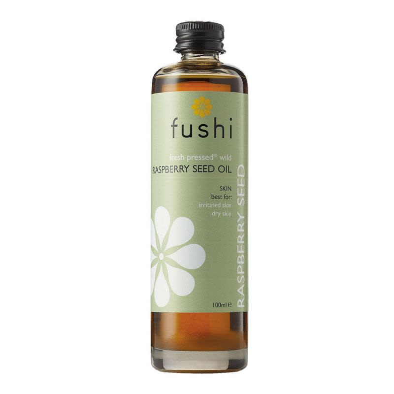 fushi - raspberry-seed-oil