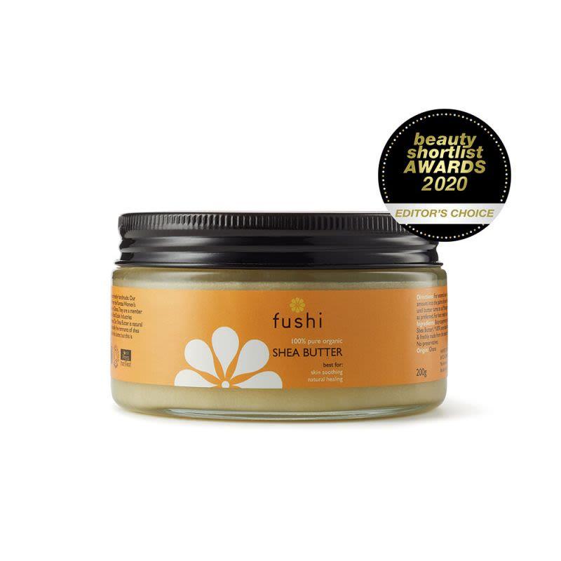 fushi - organic-hand-made-shea-butter-unrefined