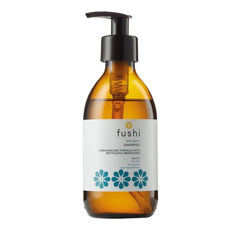 fushi - stimulator-herbal-shampoo