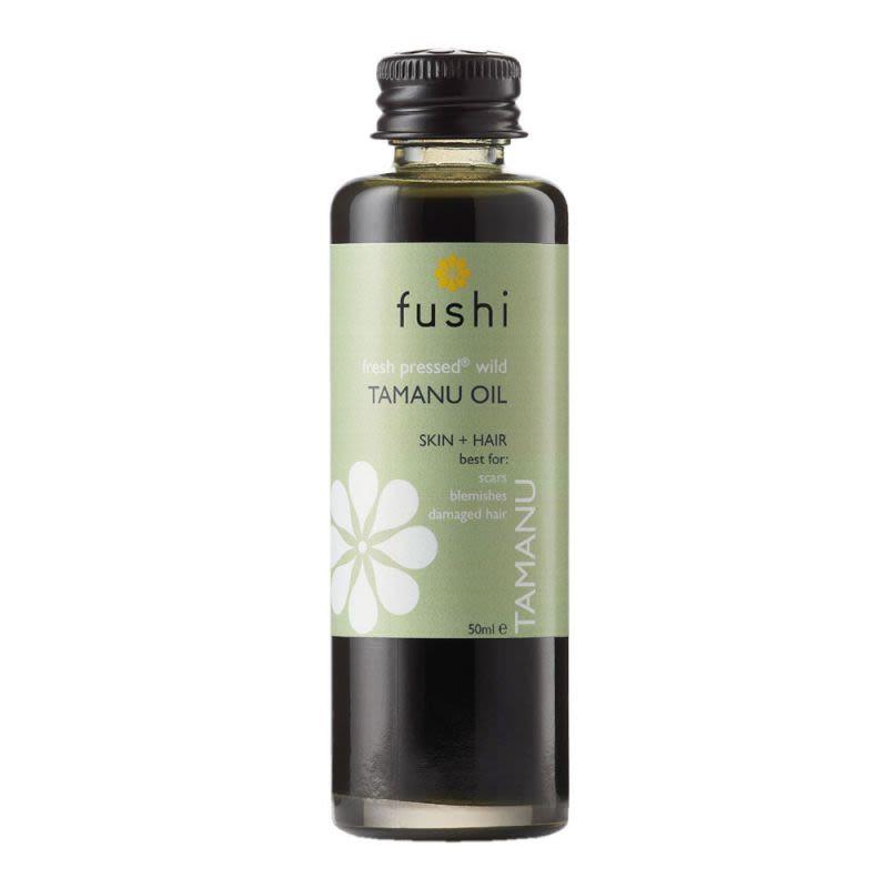 fushi - tamanu-oil