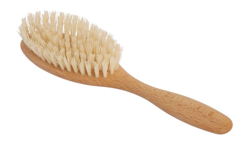 redecker - vegan-haarborstel