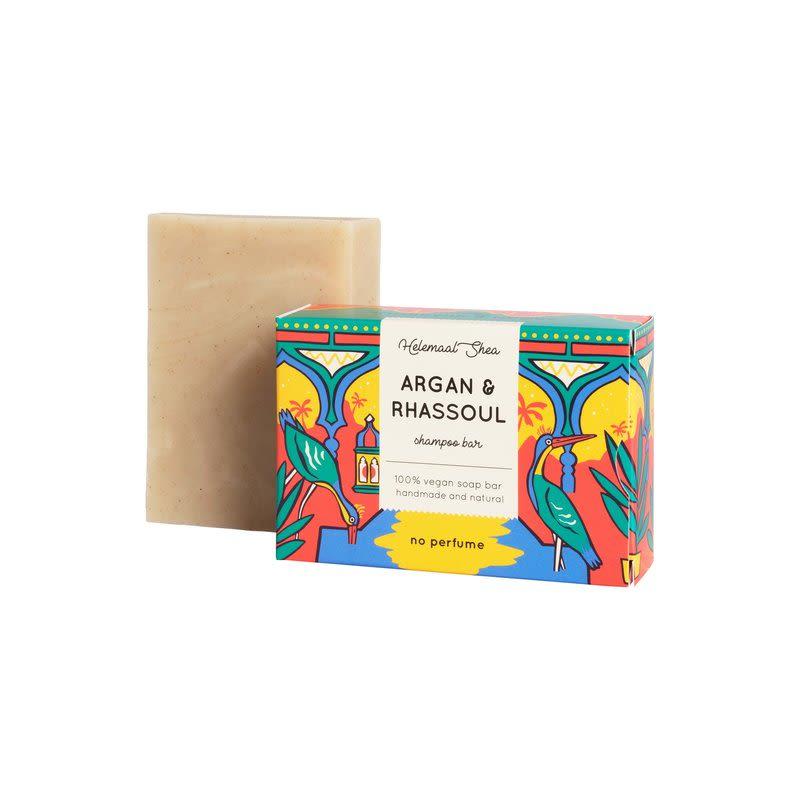 helemaalshea - argan-rhassoul-shampoo-bar