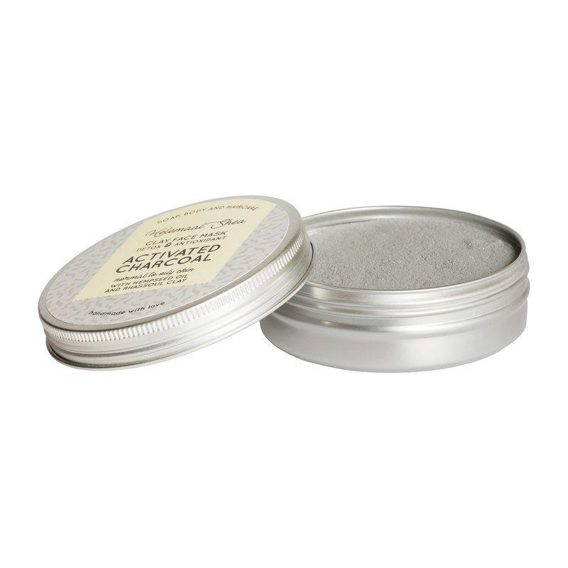 helemaalshea - klei-gezichtsmasker---actieve-kool---detox-antioxidant