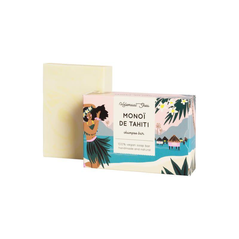 helemaalshea - monoi-de-tahiti-shampoo-bar