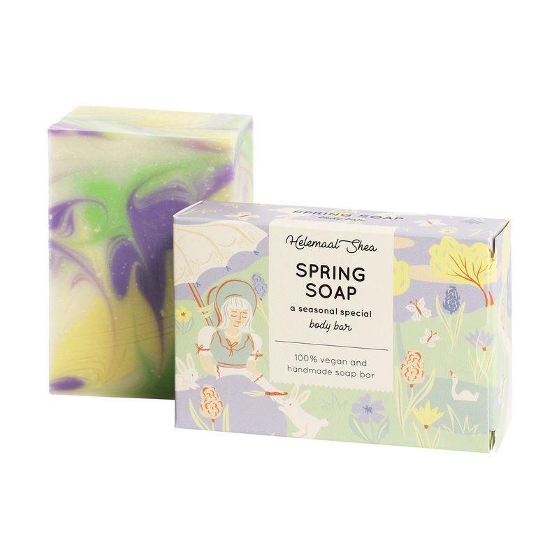 helemaalshea - seizoensspecial---lente-zeep