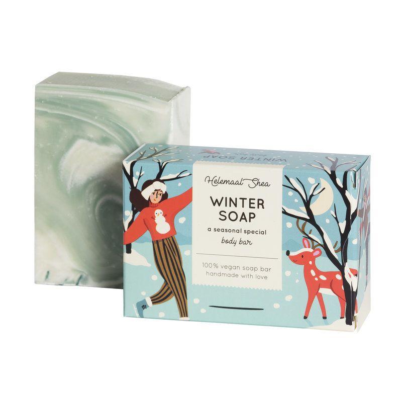 helemaalshea - seizoensspecial---winterzeep