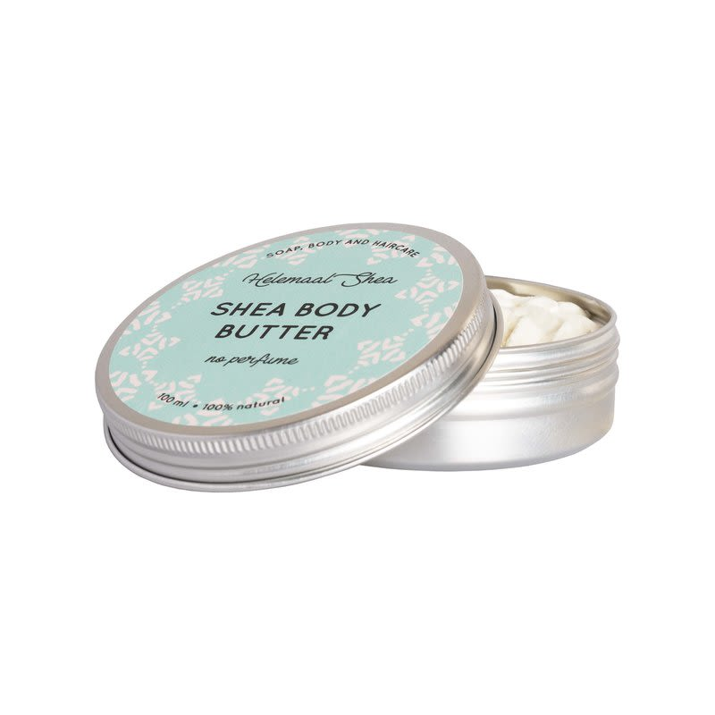 helemaalshea - shea-body-butter