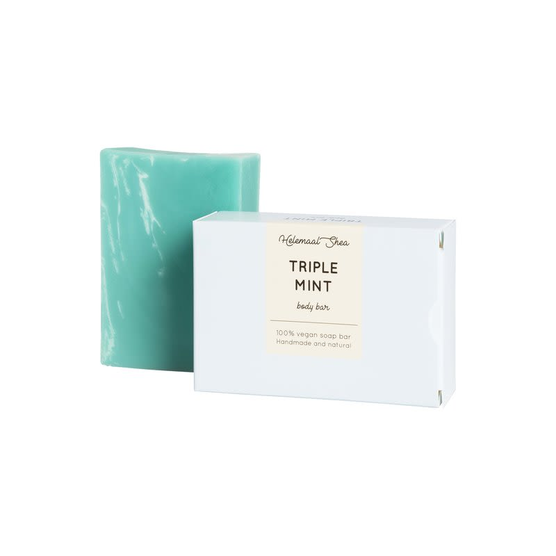 helemaalshea - triple-mint-zeep
