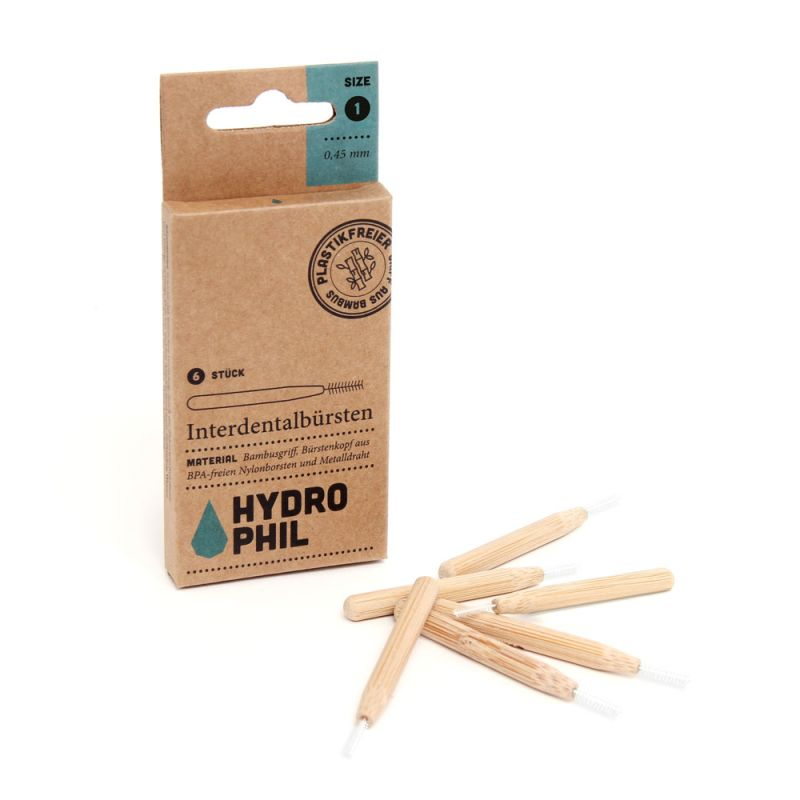 hydrophil - interdentale-ragers-size-1---045-mm