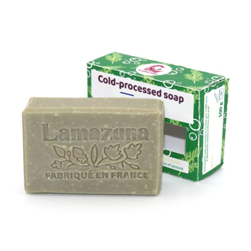 lamazuna - verkwikkende-zeep