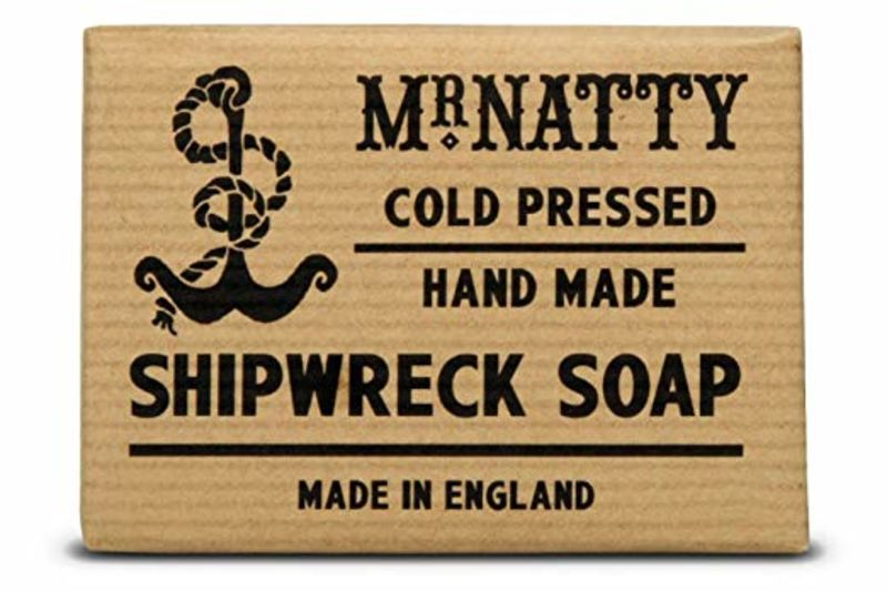 mr-natty - shipwreck-soap