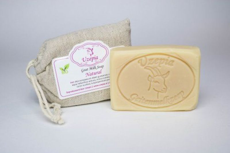 uzepia - natural-goat-milk-soap