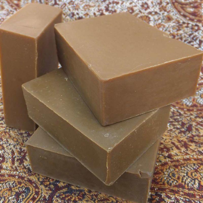 chagrin-valley - rhassoul-yogurt-soap