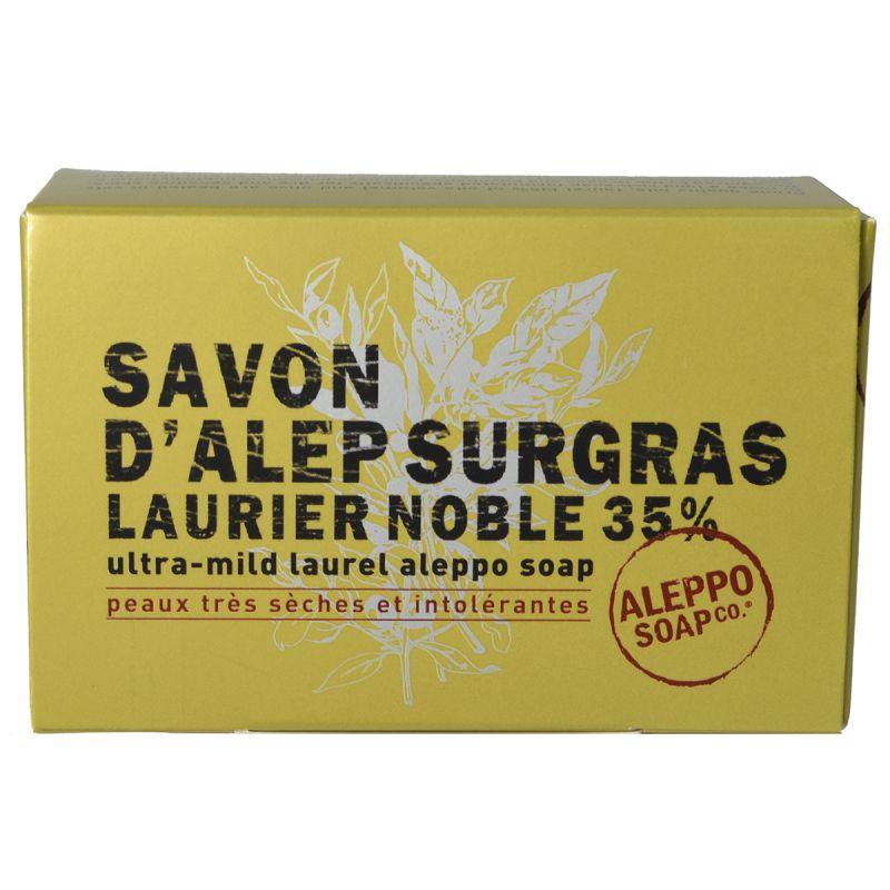 aleppo-soap-co - aleppo-zeep-met-35-laurier
