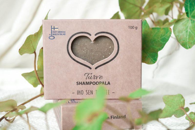 carita-kosmetiikka - turf-shampoo-bar