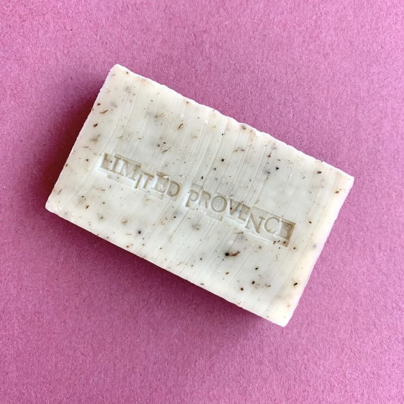 soap7 - limited-provence