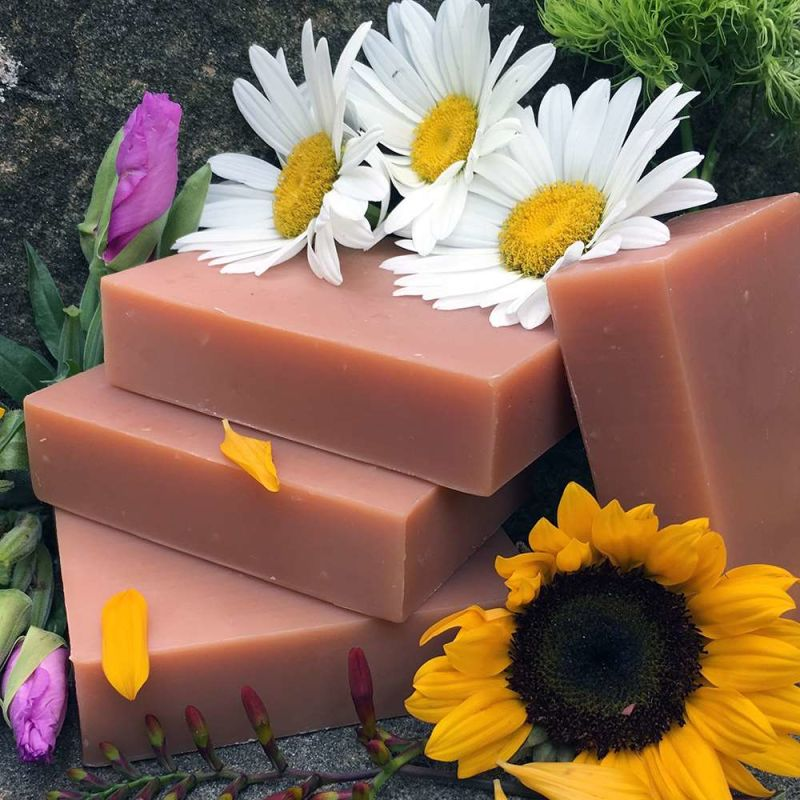 chagrin-valley - summer-sunshine-shampoo-bar