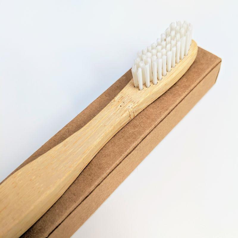 zepig - bamboe-tandenborstel